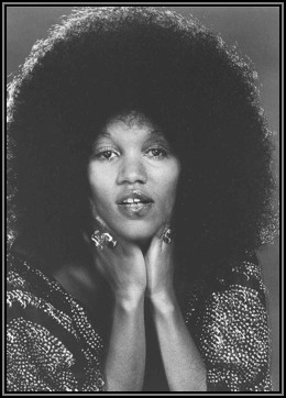 Miss Gloria Jones